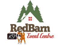 Red Barn Event Centre